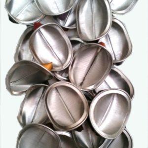 Coques miniatures (2010)