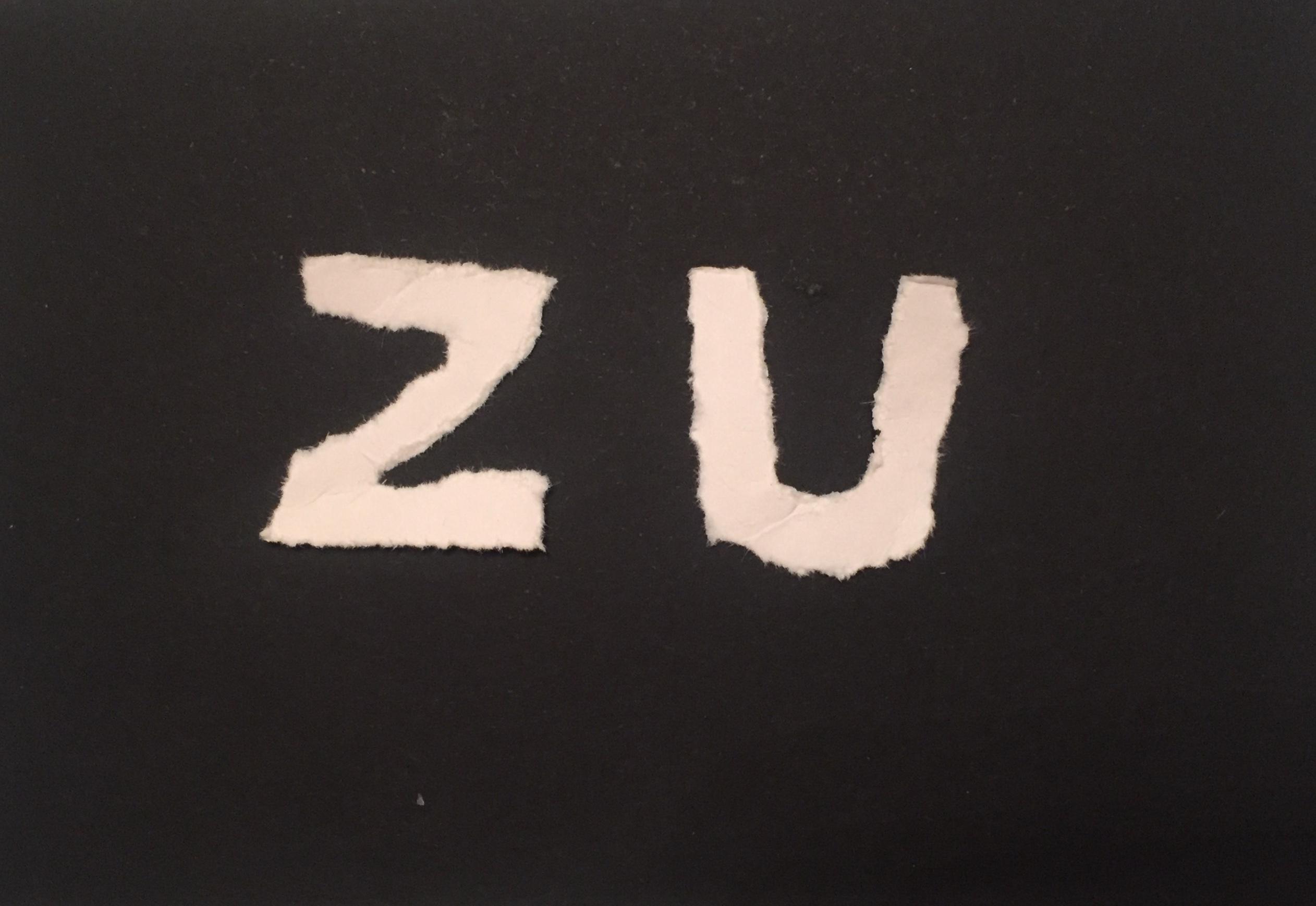 J42 - ZU flou sans lunettes