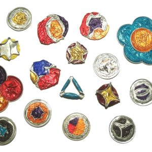 Possibles pin's (2006-07)