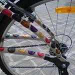 Vélo d'Olivier - zoom arrière (2006)